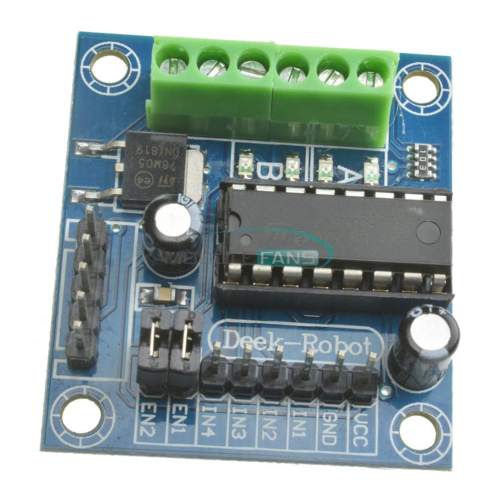 For arduino uno mega r mini motor drive shield