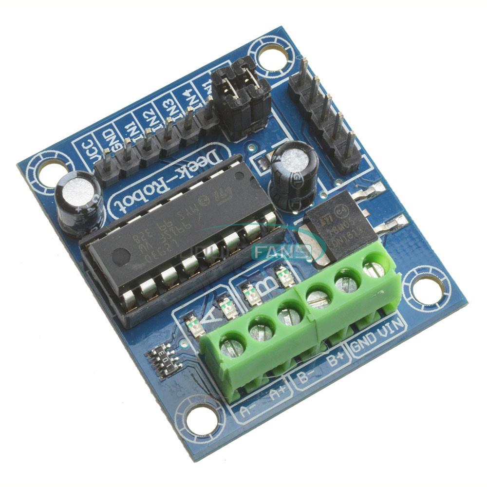 For Arduino Uno Mega2560 R3 Mini Motor Drive Shield