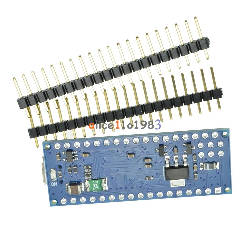 Arduino micro atmega u v mhz compatible mirco