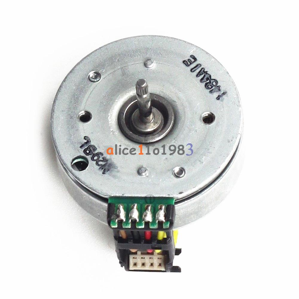 DC12V 9000rpm DC brushless motor 3-phase outer rotor Optical drive Electric part