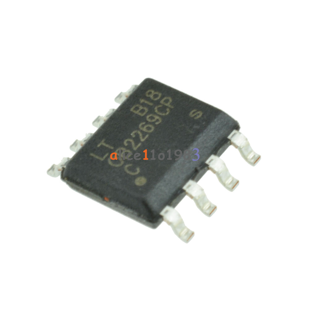 20pcs OB2269CP LT OB2269 SOP 8 SOP-8 IC CHIP Good Quality
