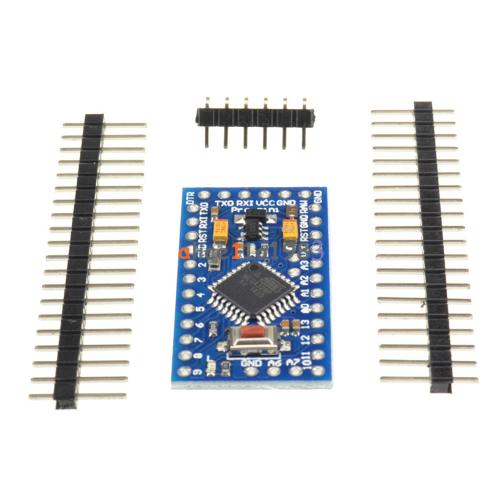 New pro mini atmega v m replace arduino