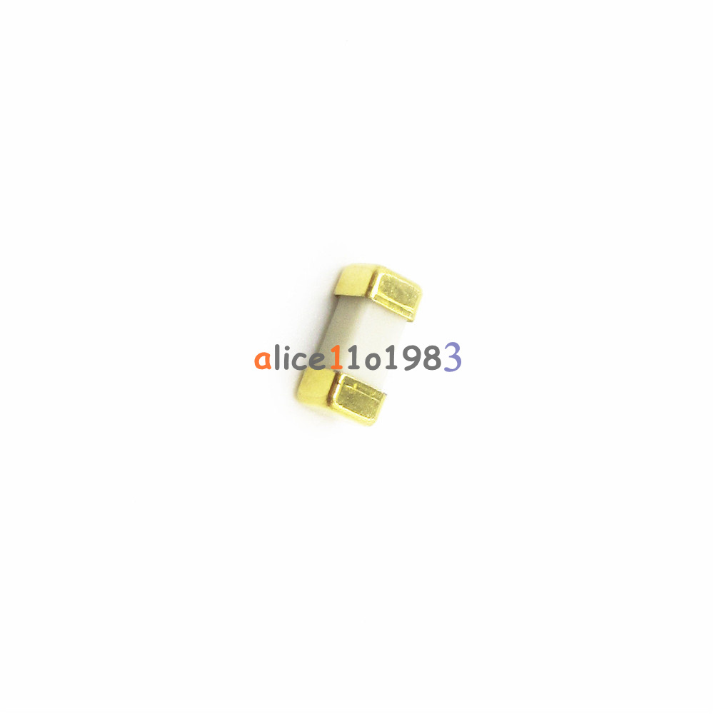 10PCS Littelfuse action rapide SMD SMT 1808 3 A 125 V Surface Mount Fuse