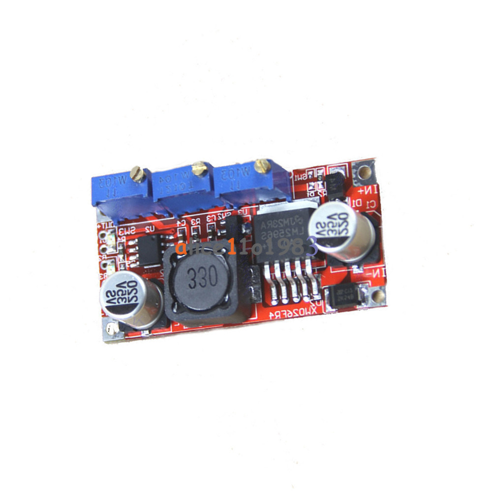 dc cv power supply