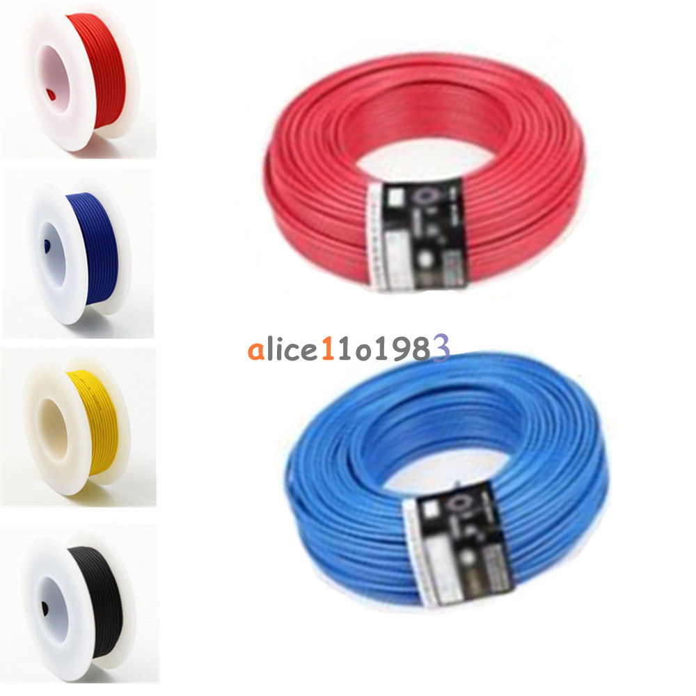 Unusual 10 Awg Stranded Wire 300v Contemporary - Electrical ...