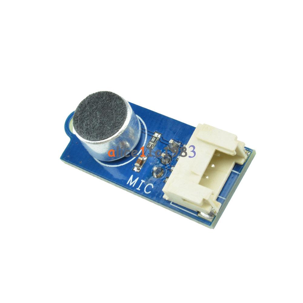 Pin electronic brick sound sensor microphone mic