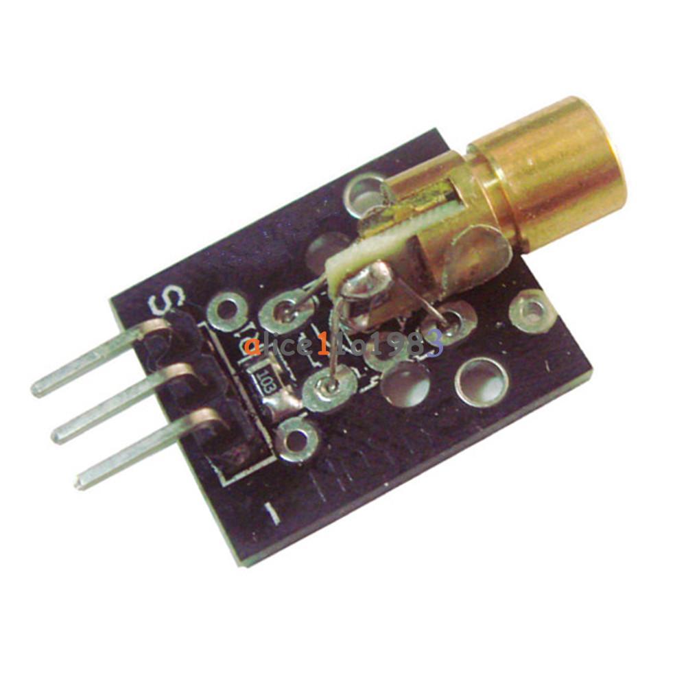 V sensor module board for arduino avr pic ky laser