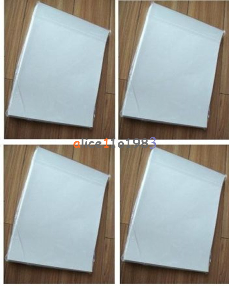 10pcs White A4 Heat Toner Transfer Paper For Diy Pcb Electronic Printed Circuit Good Quality Blank Boards From Shenzhen Buy Prototype