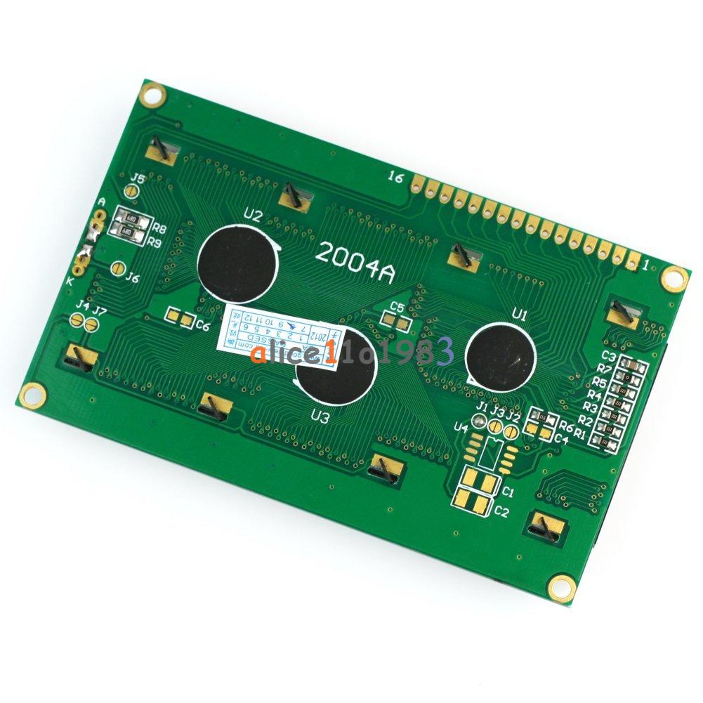 Hitachi HD44780 LCD controller, - SparkFun Electronics