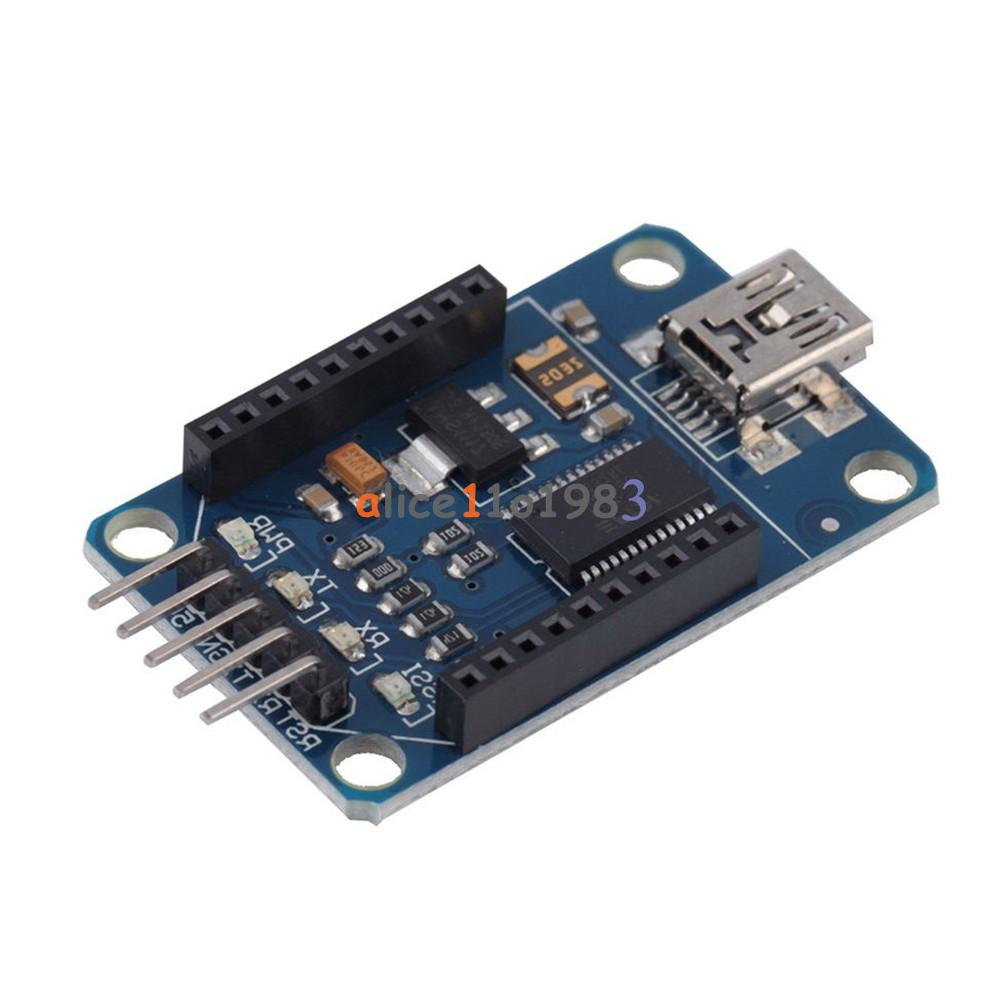 Arduino btbee bluetooth bee usb to serial port adapter