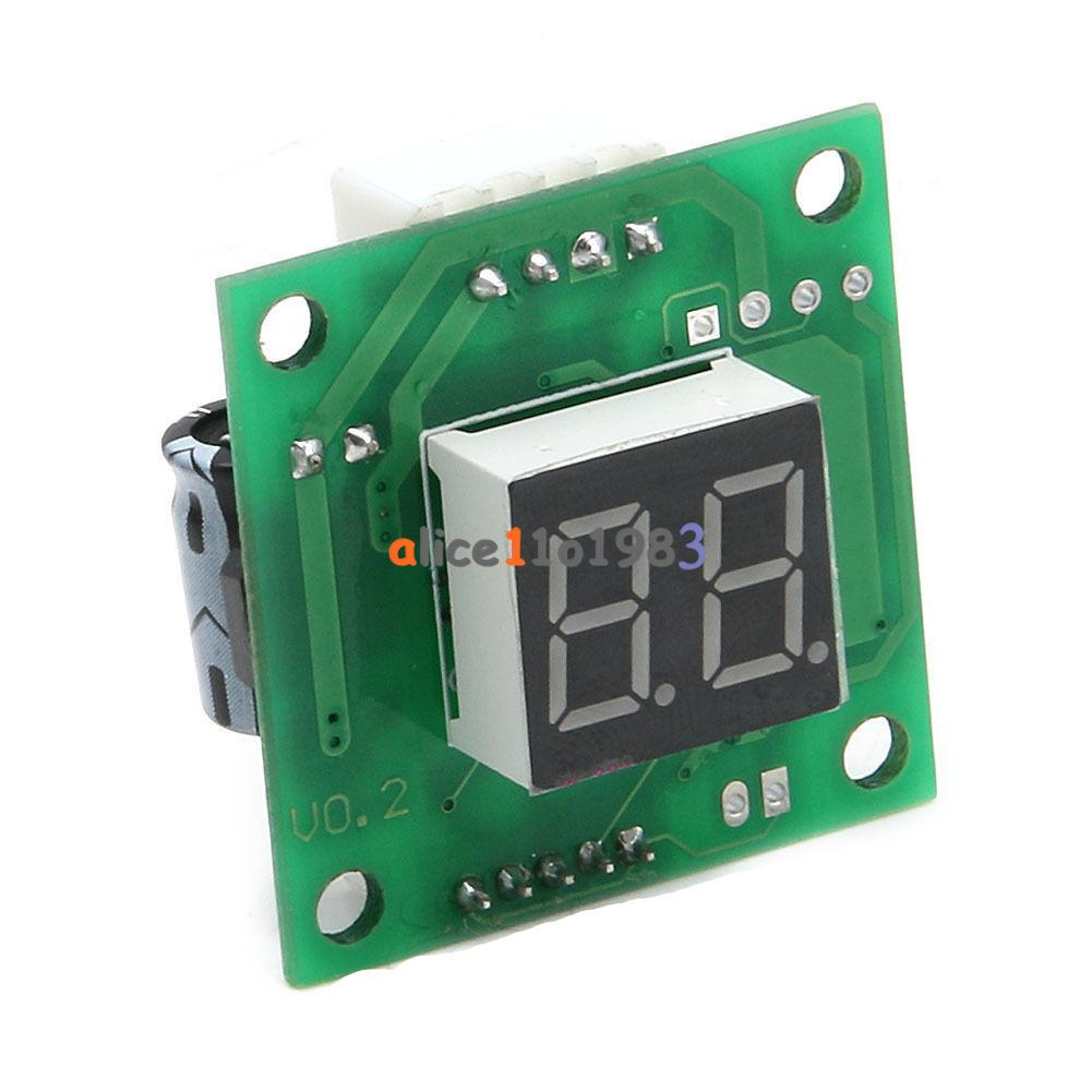 Dc 6 28v Motor Speed Control Controller Pwm Adjust Speed