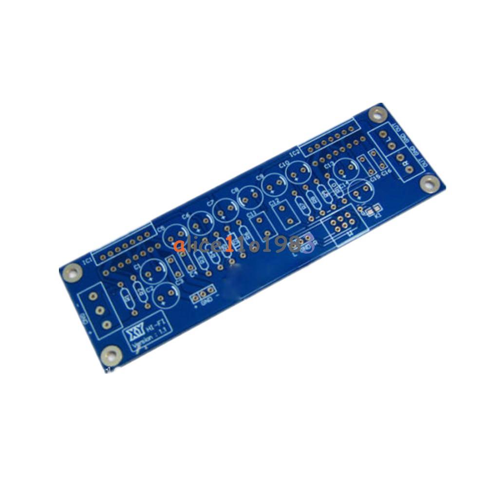 Tda7293 Amplifier Amp Bare Pcb Board For Diy Ebay 200w Simple Audio Circuit Using Tda7294