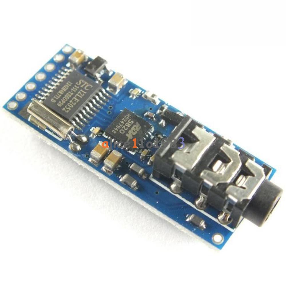 stereo fm transmitter module phase locked loop digital. Black Bedroom Furniture Sets. Home Design Ideas