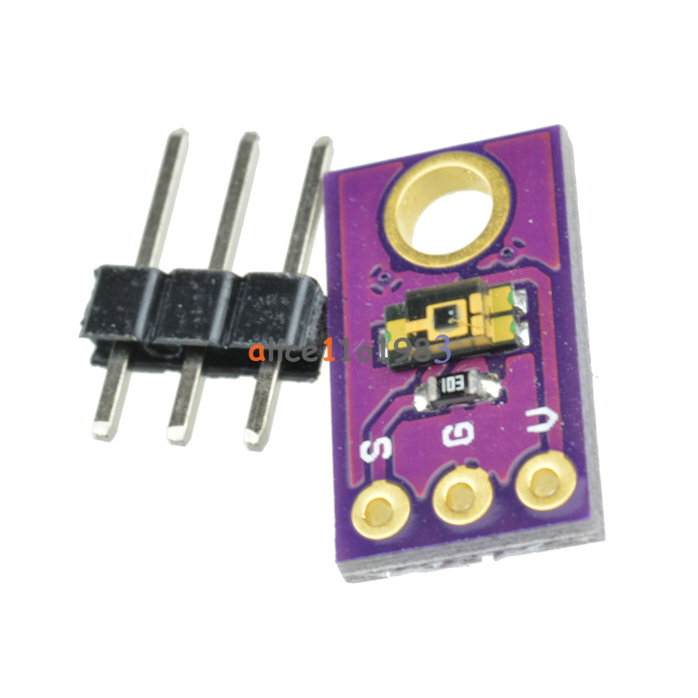 Temt light sensor professional