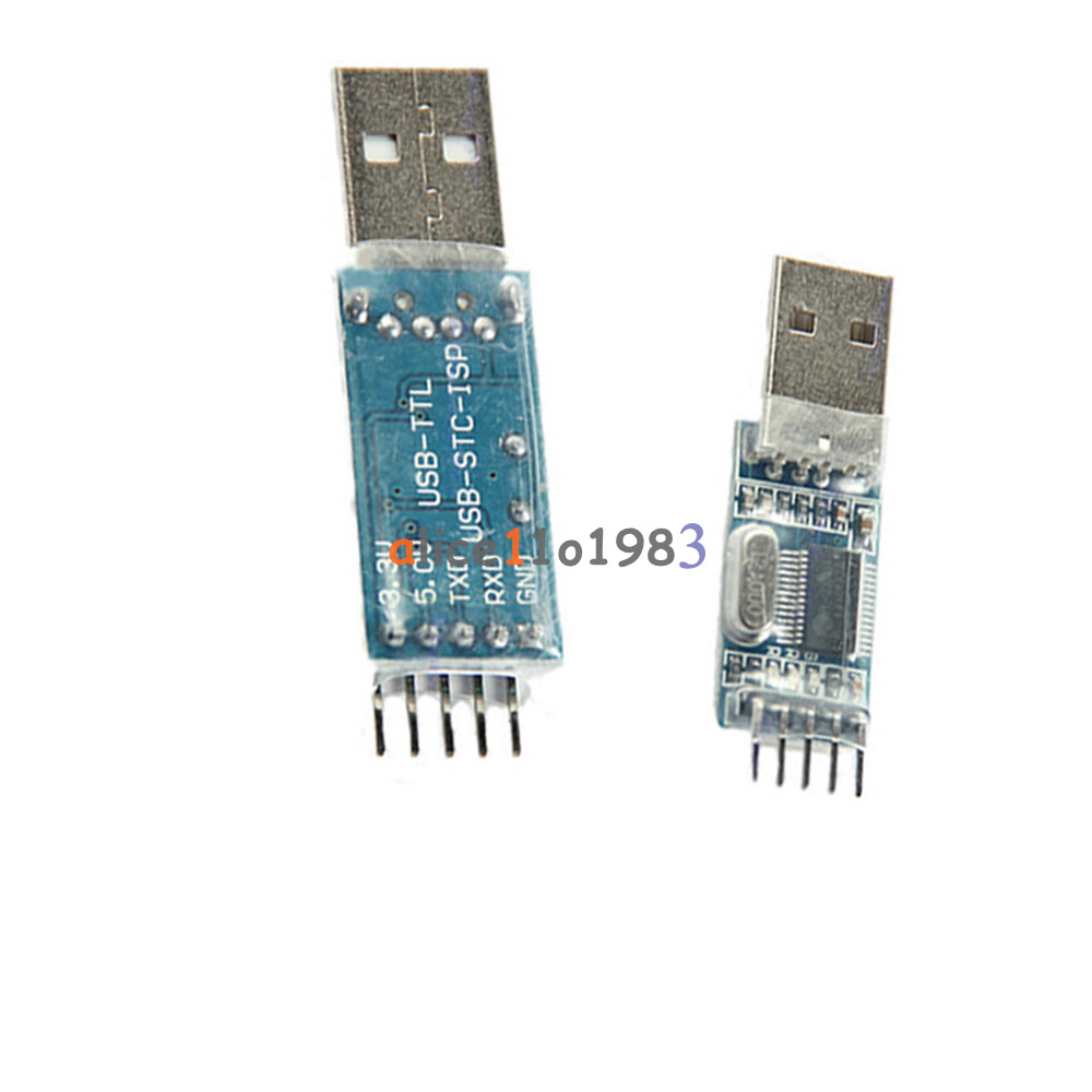 Pcs usb to rs ttl pl hx converter module