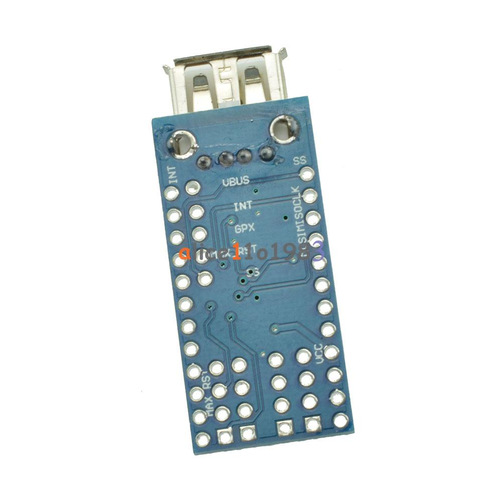 Mini usb host shield support google adk android for