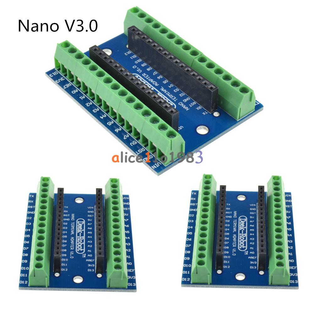 Arduino usb nano v atmega m micro cont roller