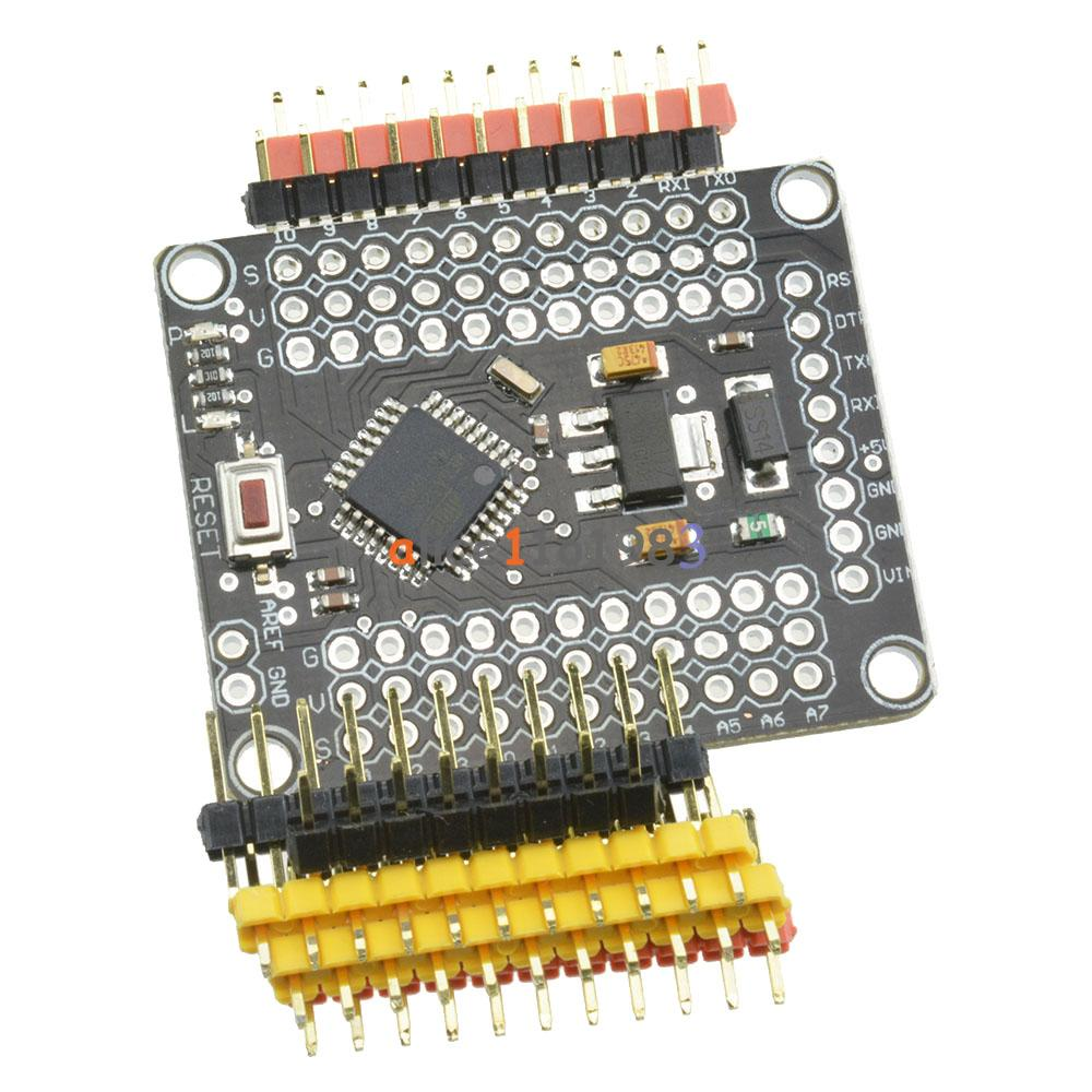 Pro mini atmega v m board compatible for