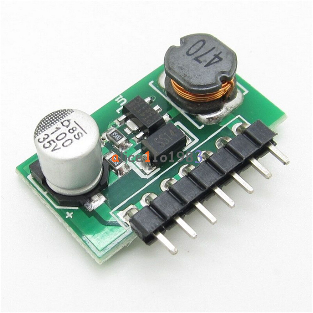 2pcs 3W DC-DC 7.0V-30V to 1.2V-28V 700mA LED lamp Driver Support PWM Dimmer