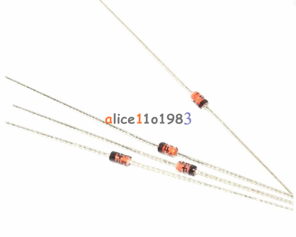 10 pcs germanium diode 1n34a do