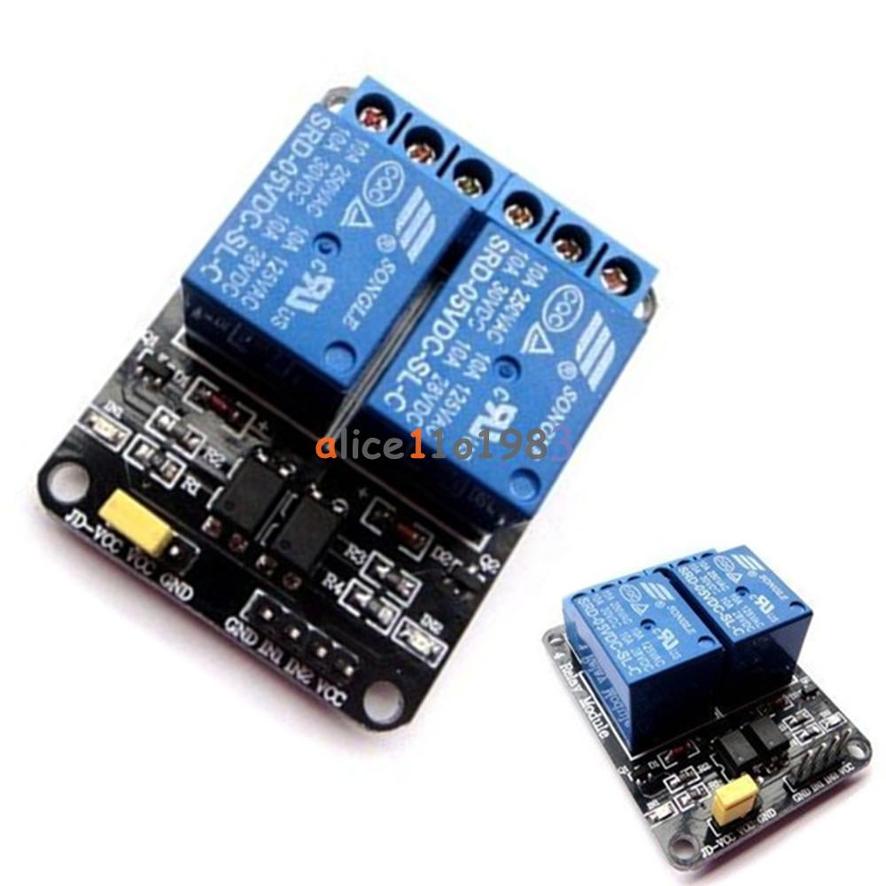 5v 1 2 4 6 8 Channel Relay Board Module Optocoupler Led For Arduino Wiring Diagram Categories