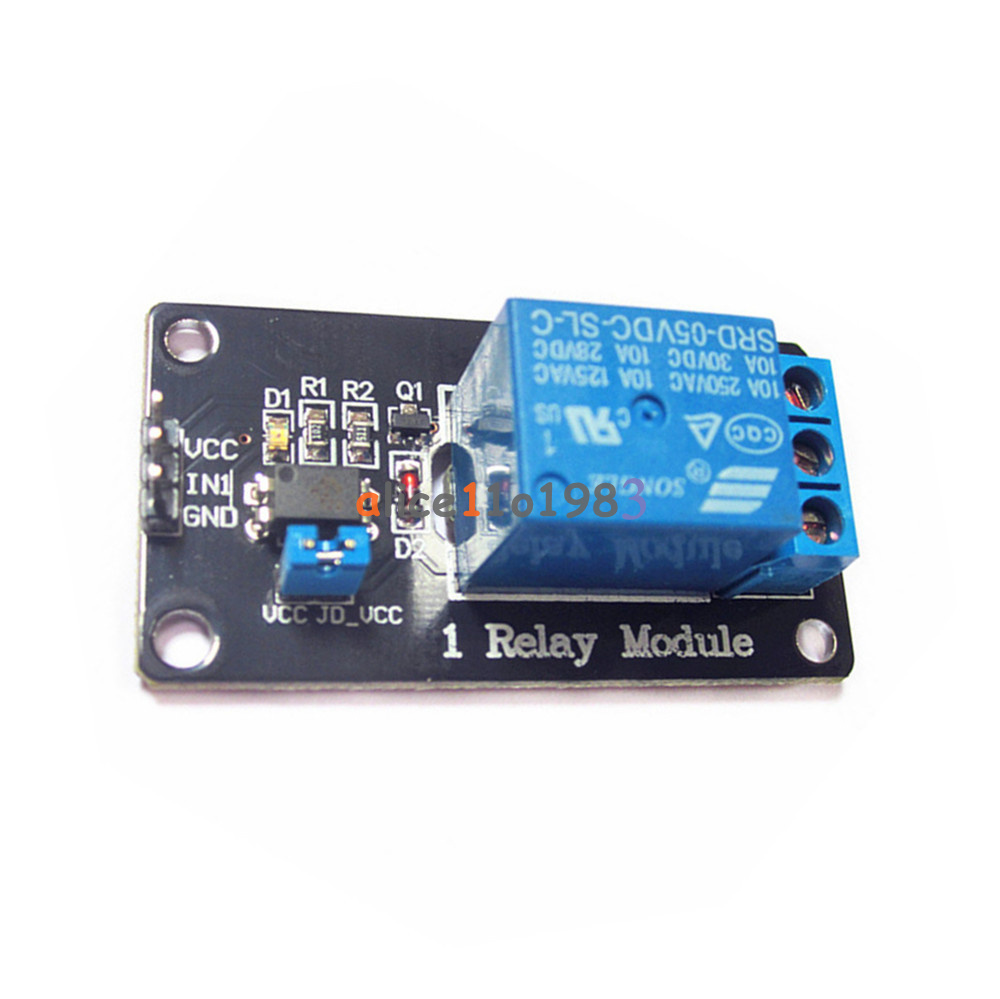 5v 1 2 4 6 8 Channel Relay Board Module Optocoupler Led For Arduino Triac Opto Isolator Driver Circuit Schema Pic Arm Avr