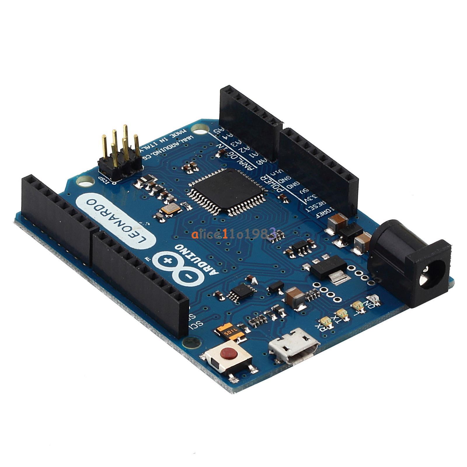 leonardo r3 pro micro atmega32u4 board arduino compatible ide free usb cable ebay. Black Bedroom Furniture Sets. Home Design Ideas