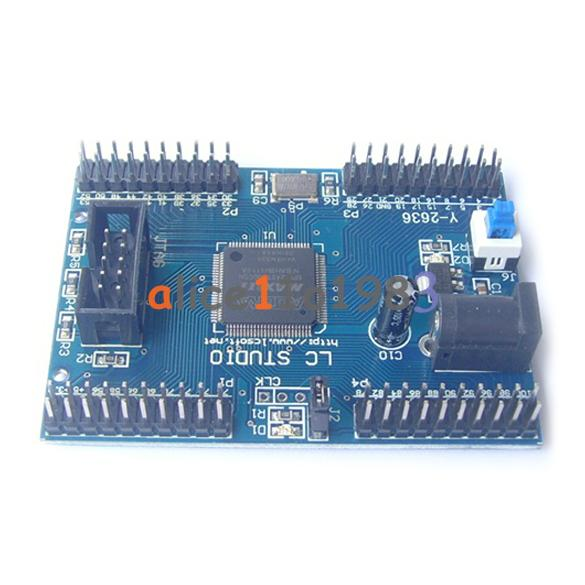 Altera epm cpld programmer development learning board