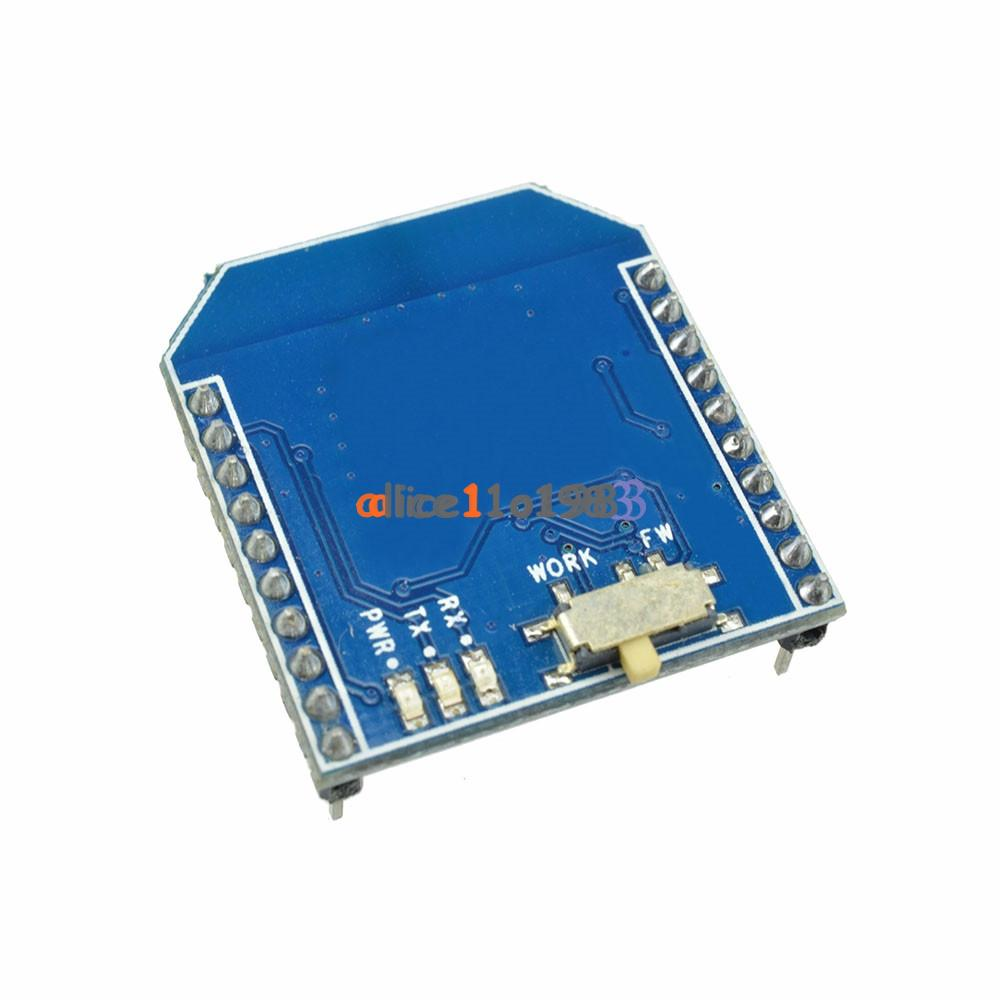 Serial wifi module bee interface esp wireless
