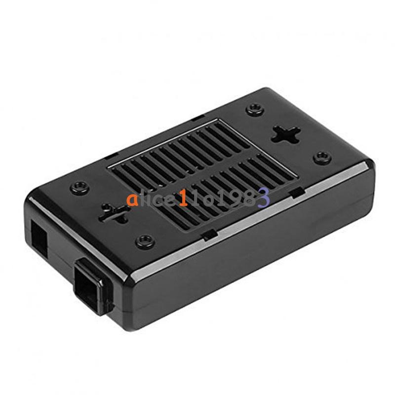 Black abs box case for arduino mega r controller