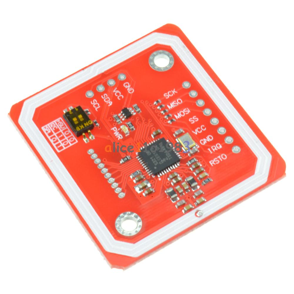 Pn nfc rfid module v kits reader writer for arduino