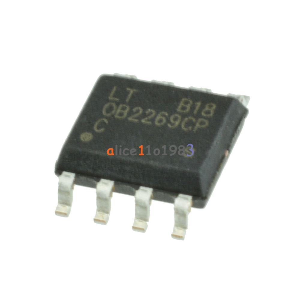10PCS AO4409 4409 SOP 8 P-Channel Enhancement Mode Field Effect Transistor