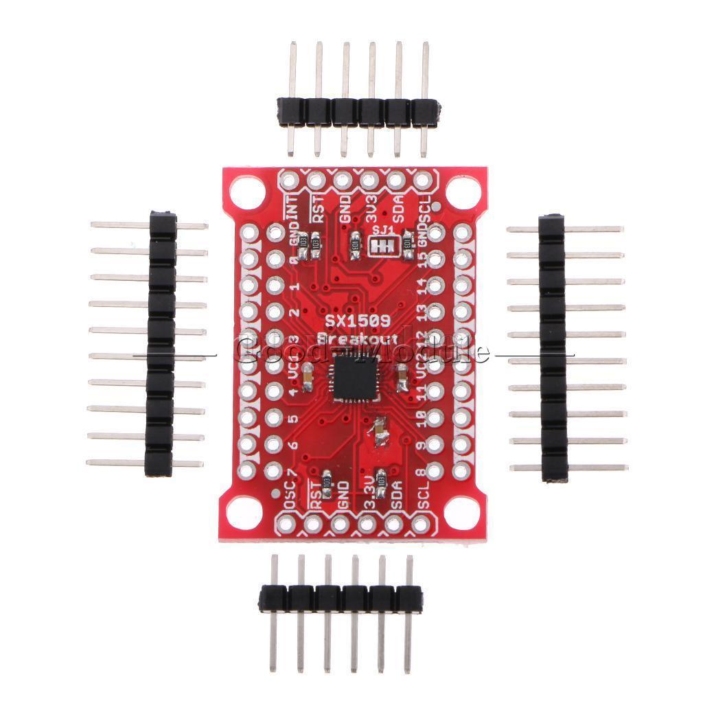 Sx channel i o output module led driver keyboard