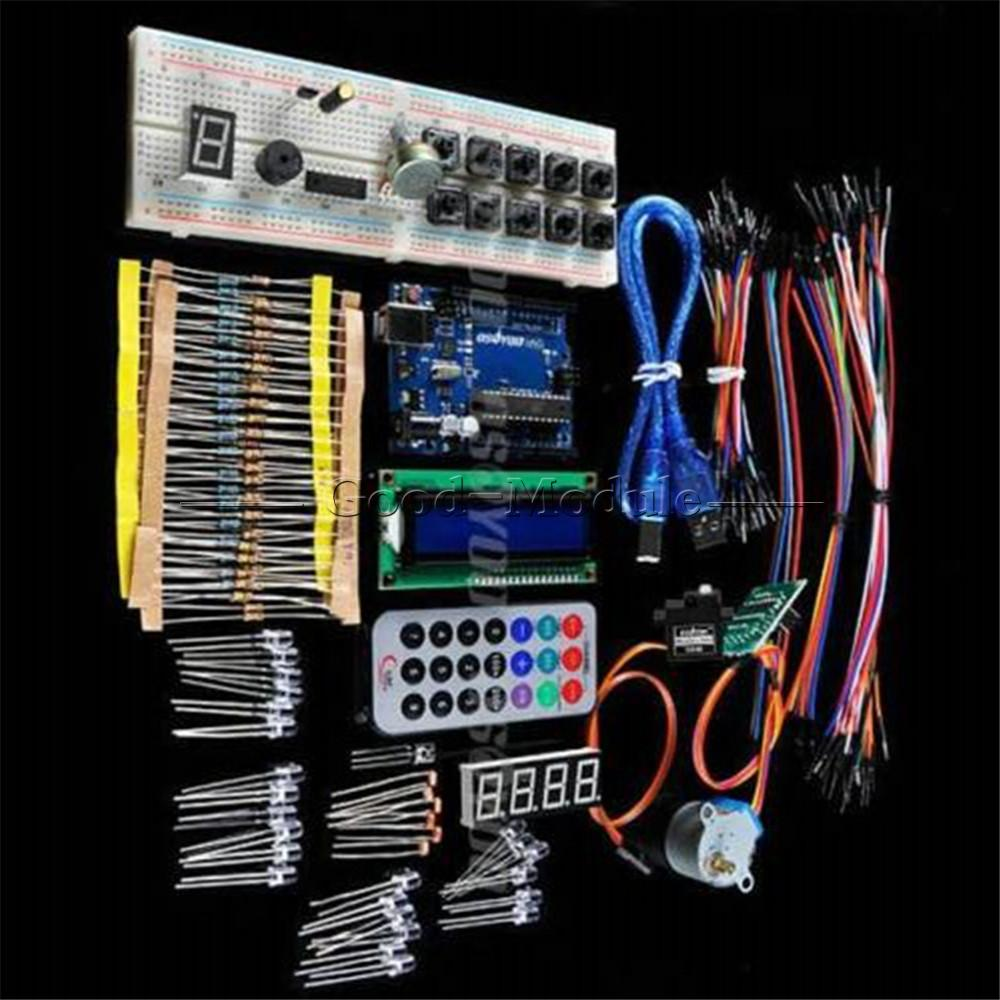 New uno r board projects ultimate starter learning kit