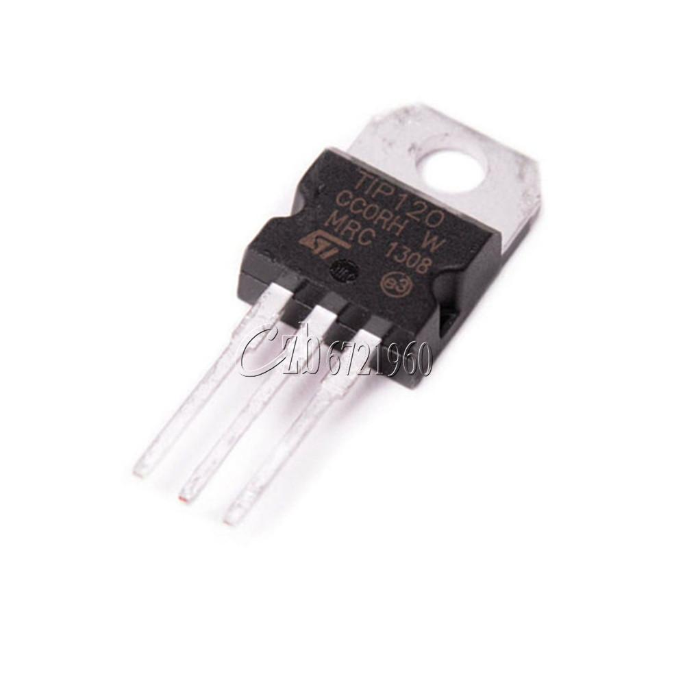 100PCS TIP31C TIP31 négatif Positif Négatif Transistor 3 A 100 V TO-220 FSC
