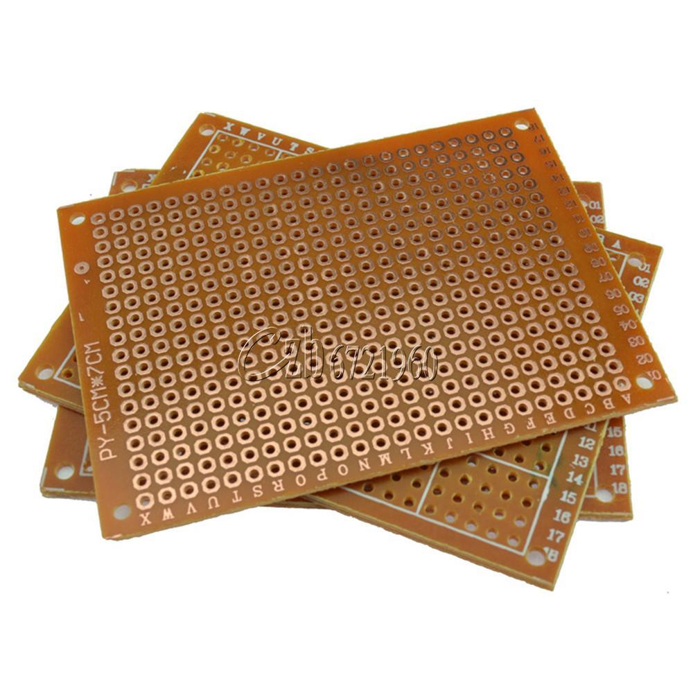 Blank Printed Circuit Board Images