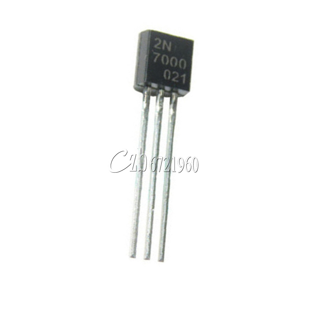 Pcs mosfet transistor changjiang to n new