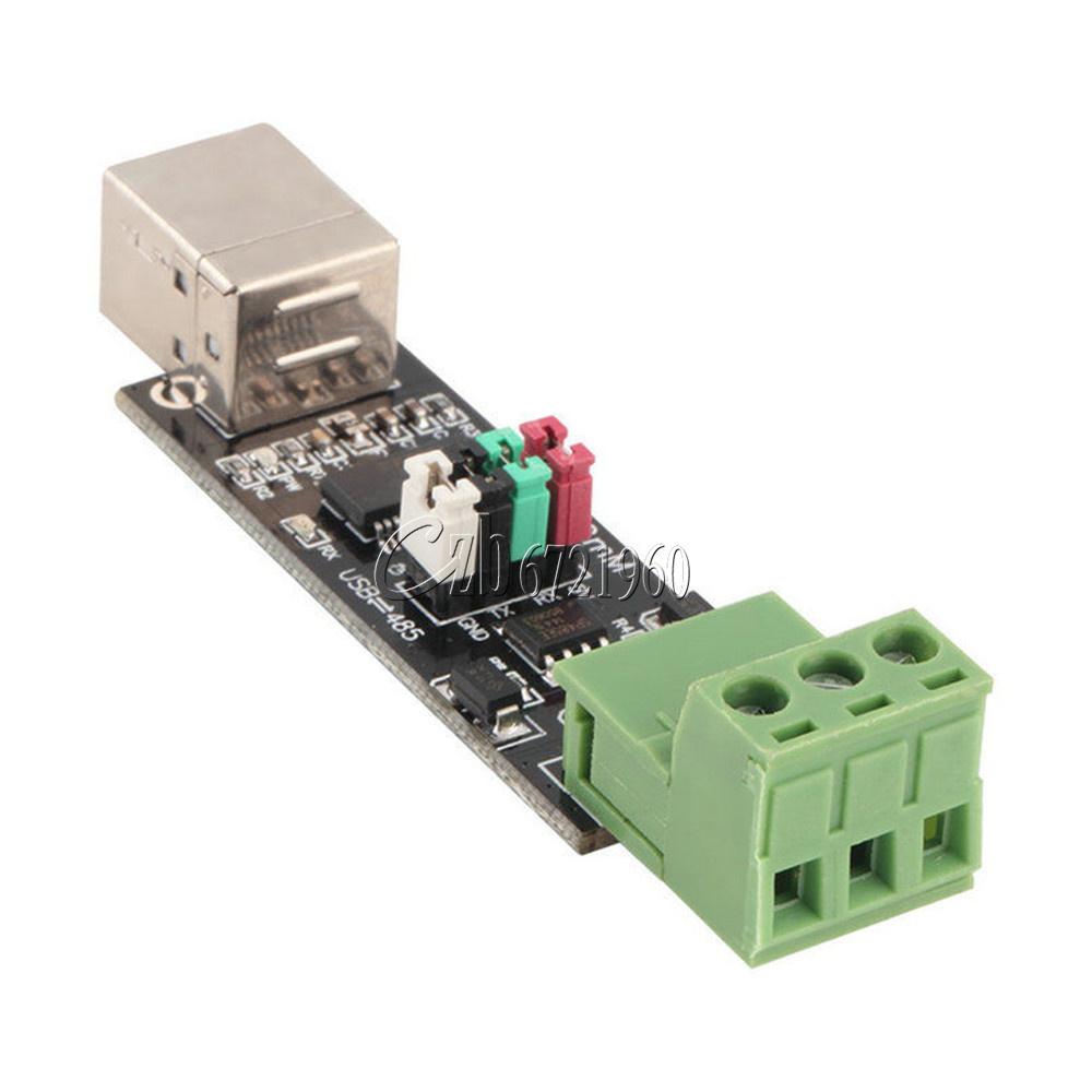 Usb to rs ttl serial converter adapter ftdi interface