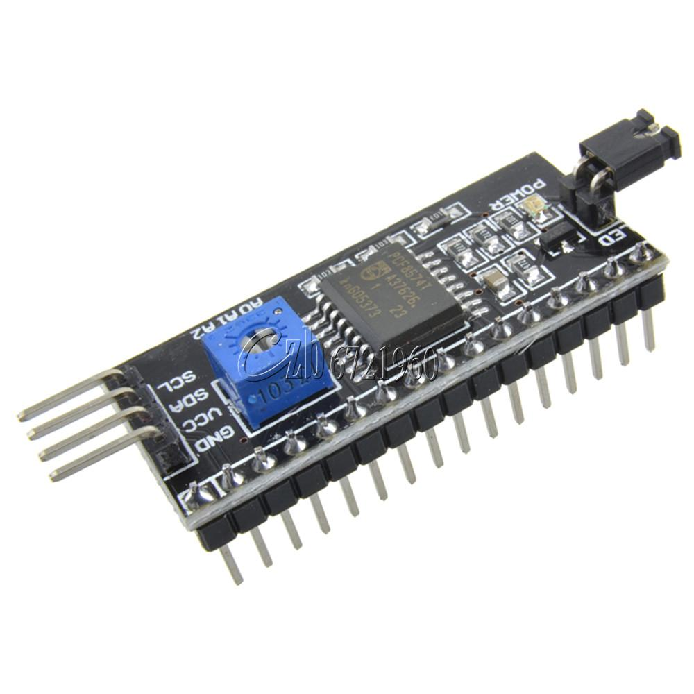 iic i2c twi spi serial interface board module port for. Black Bedroom Furniture Sets. Home Design Ideas
