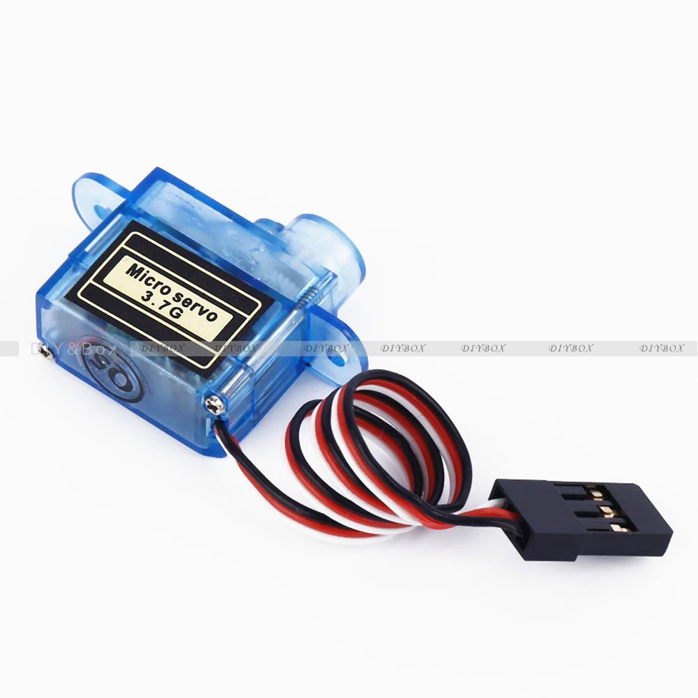 Tiny micro nano servo g for rc airplane helicopter