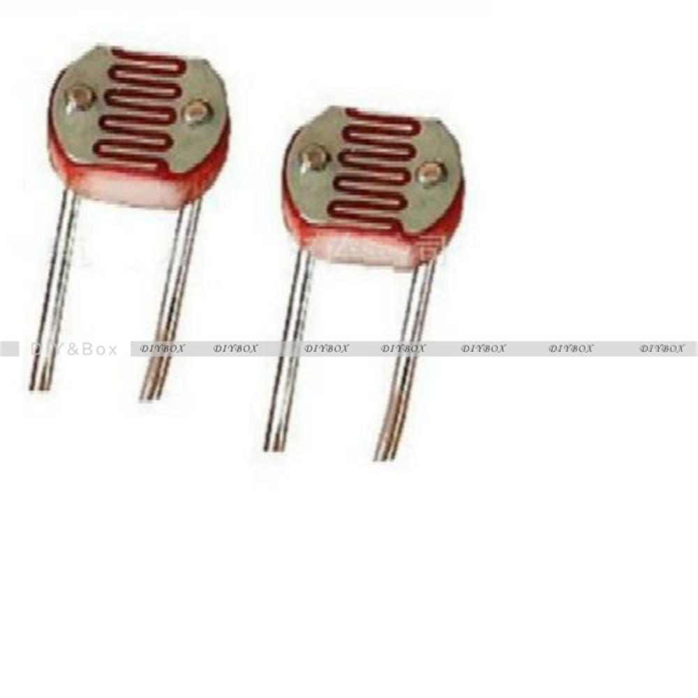 light dependant resistor essay Project report on automatic light  engineering project report entitled 'automatic light lamp with morning  the resistance of light dependant resistor.
