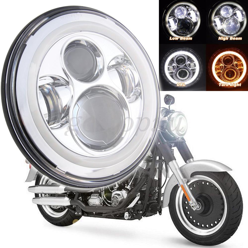 Angel eye for bike-2605