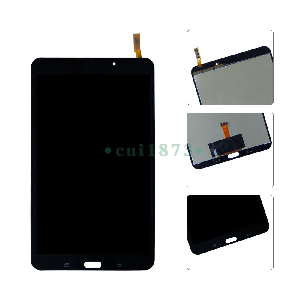 """Samsung Galaxy Tab 4 8.0/"""" SM-T337 Touch Screen Digitizer Black"""