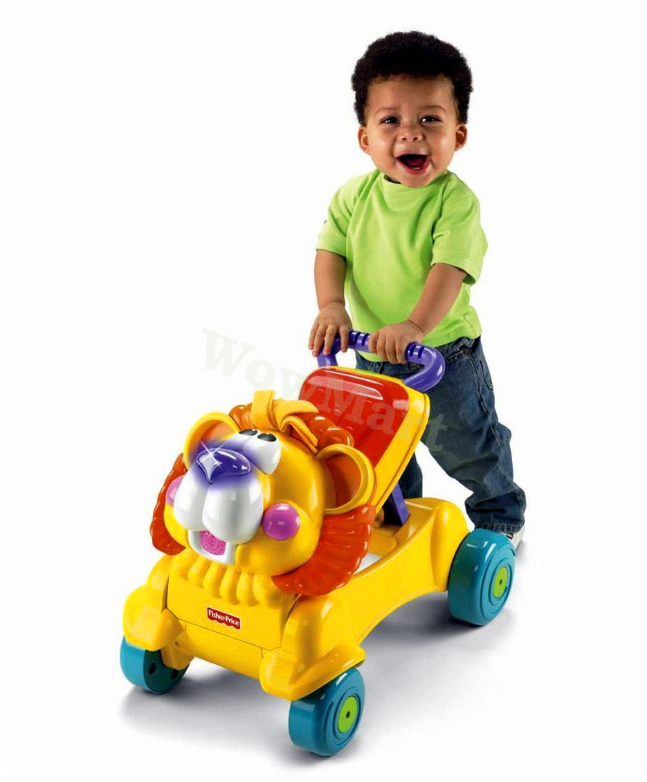 Benefits Of Ride On Toys : Great months toddler gift toy in baby walker ride