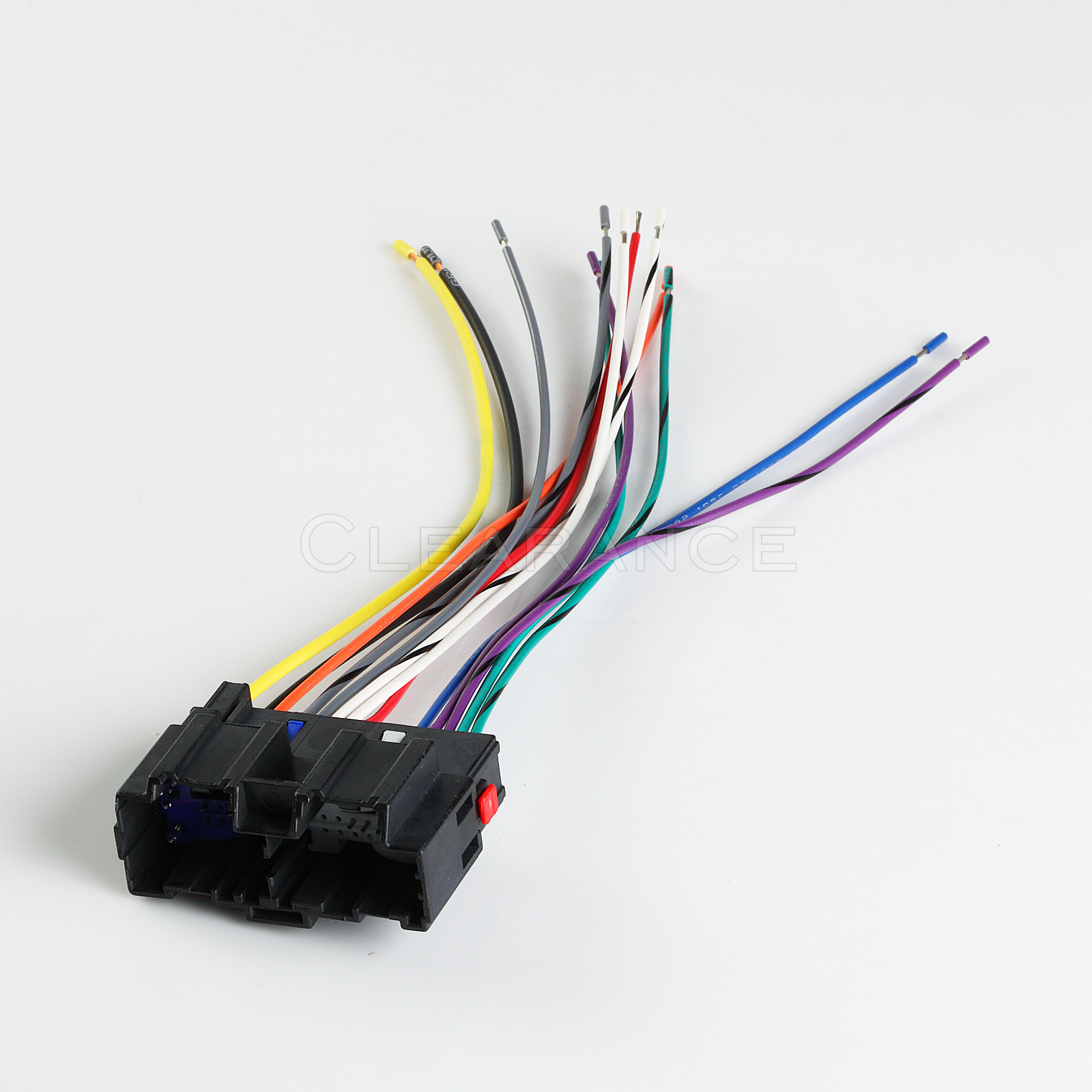 metra 70-2202 wiring harness for 2006 saturn vue/ion 2006 saturn vue stereo wiring 2005 saturn vue stereo wiring