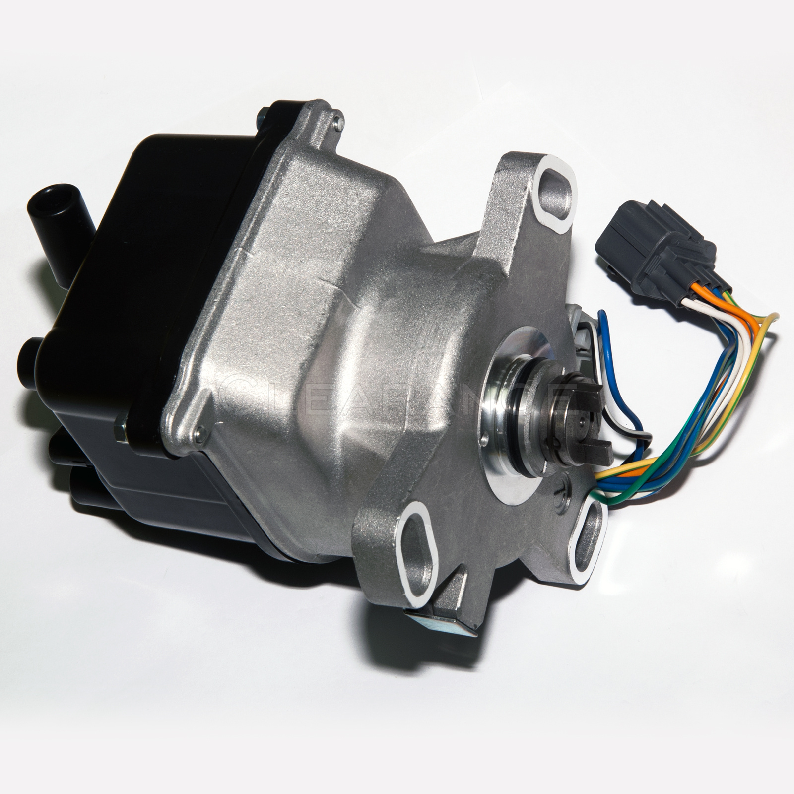 Ignition Distributor for 92 95 Accord Prelude 2 2L