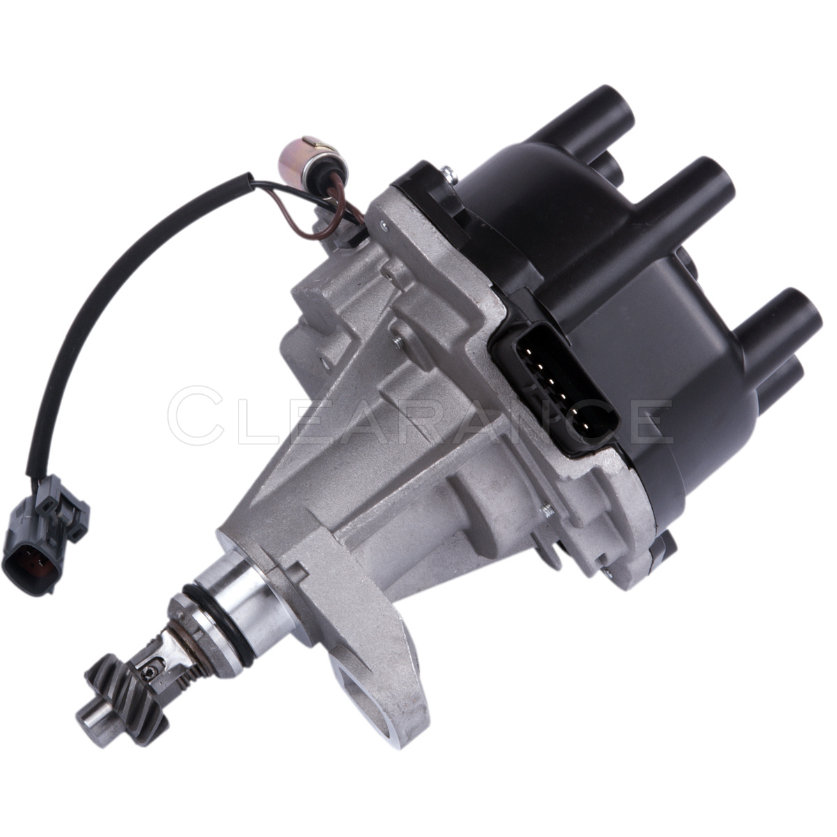 Distributor W Ignition Coil 2000 2004 Frontier Xterra For