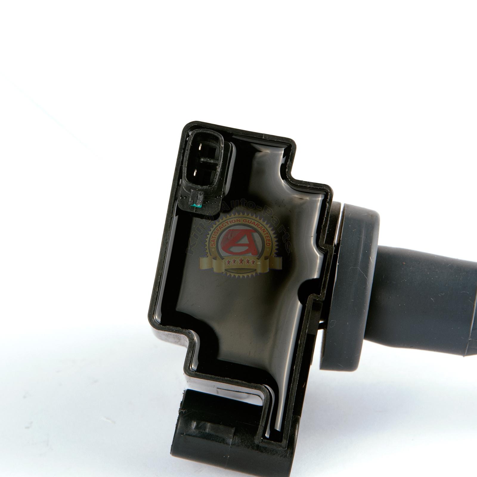 New Ignition Coil Cassette Pack For Toyota 4runner Tundra Tacoma 2000 Uf156 V6 34l