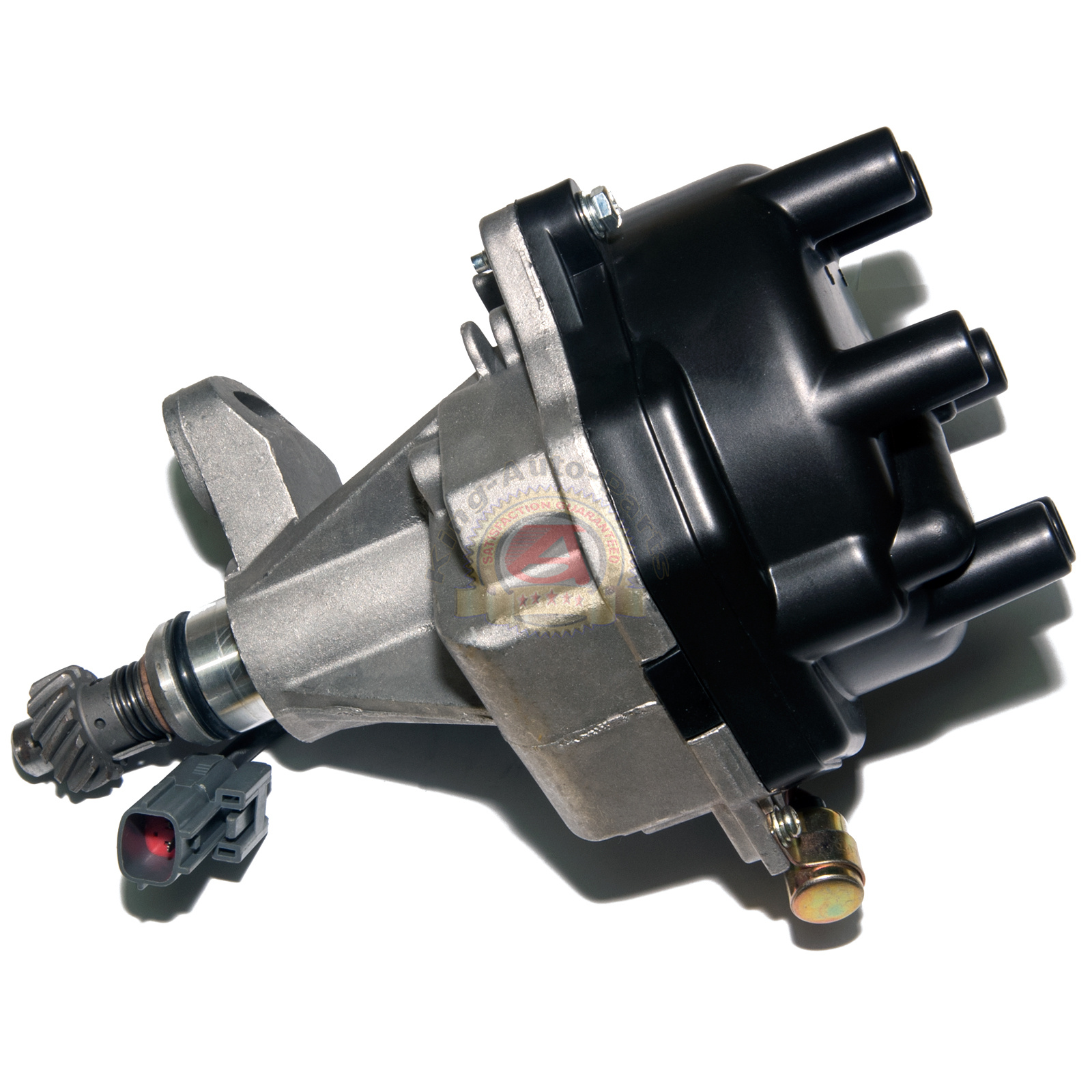 Ignition Distributor For Nissan Quest Xterra 2000-2002 3