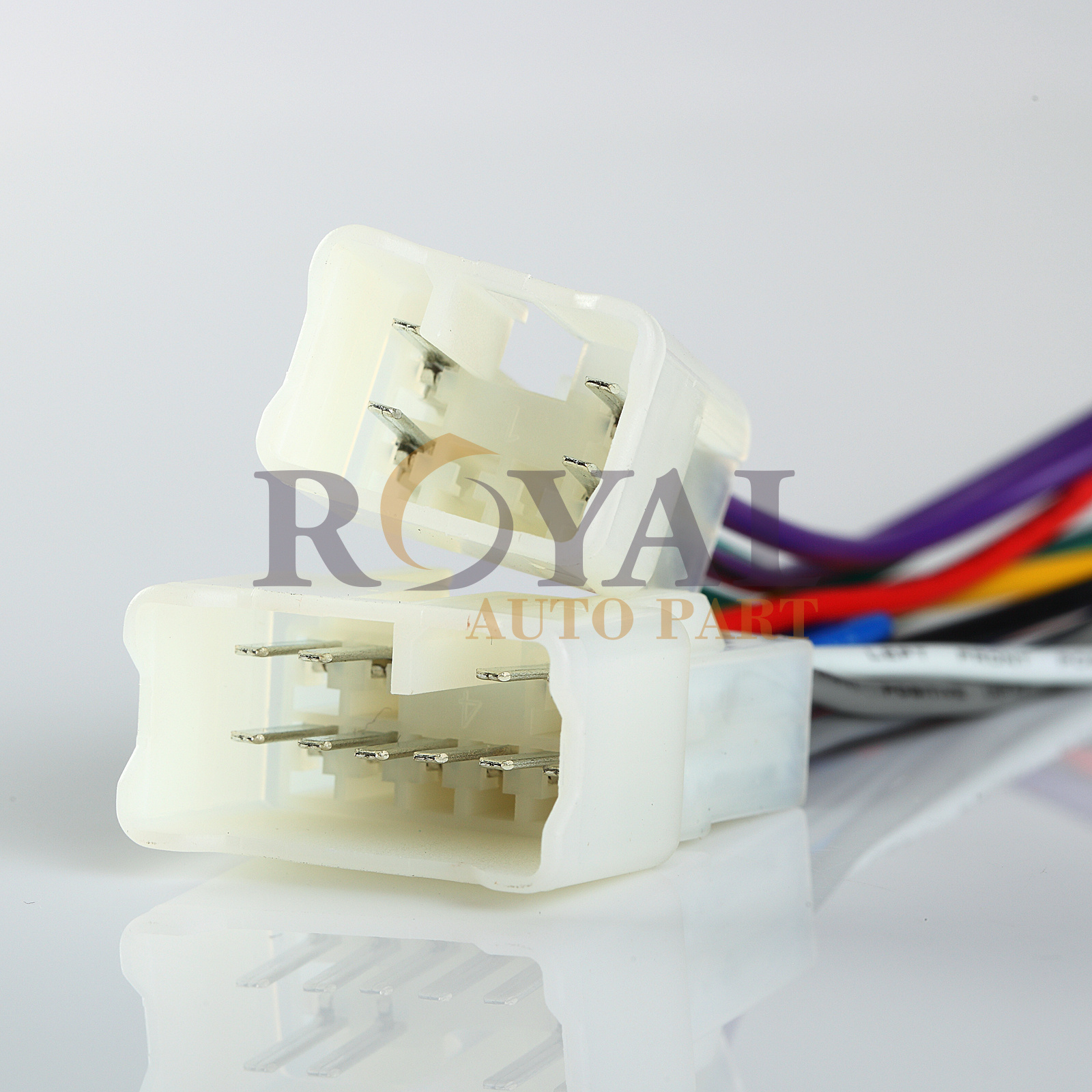 3025481817 raptor ty8100 87 up toyota lead to car stereo wire harness metra  at crackthecode.co
